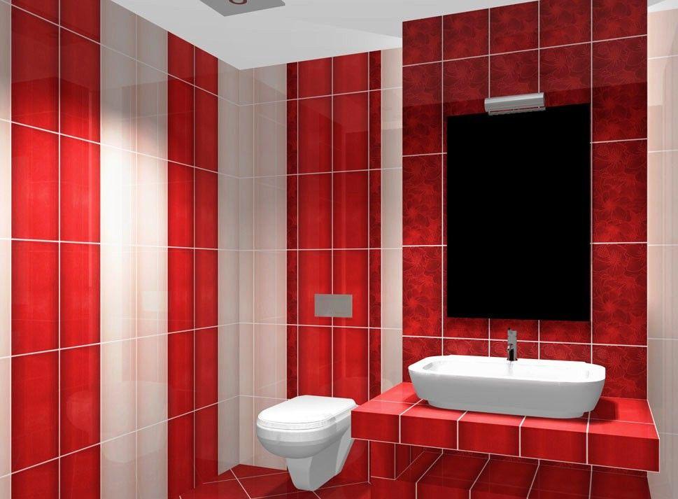 как уложить красиво плитку в ванной фото