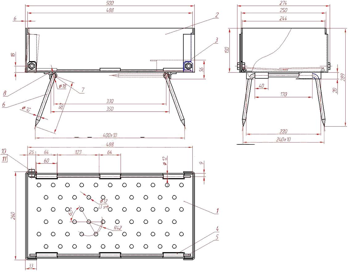 Мангал барбекю конструкции чертежи электрокамины дуплекс афелия