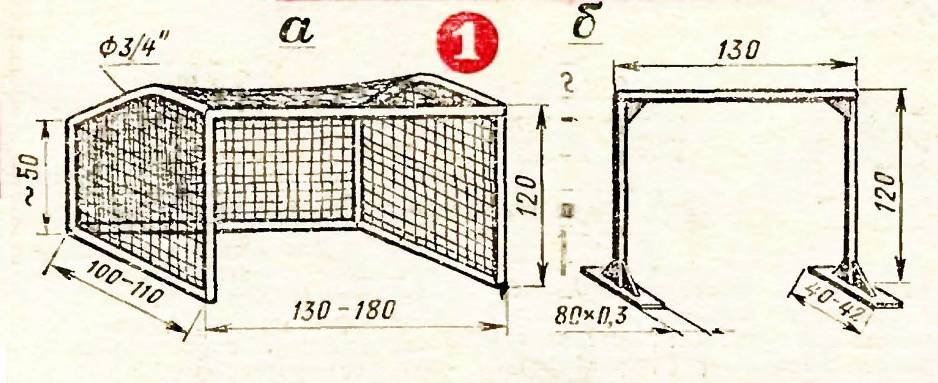 Деревянные ворота своими руками: как сделать распашные 65